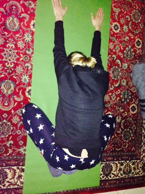 Kelsee Yoga