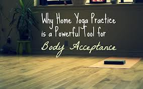 yoga body acceptance